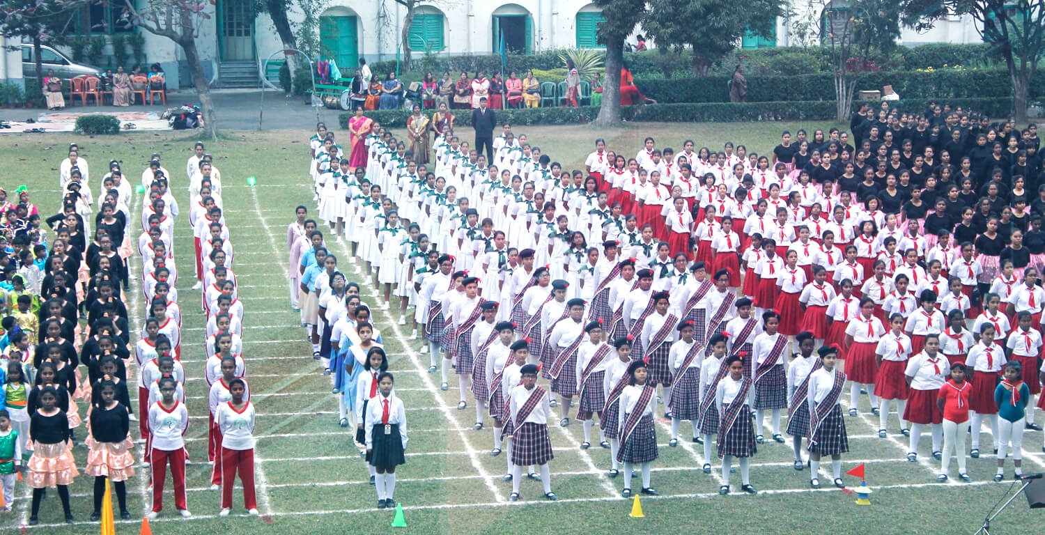 Best School In Shillong