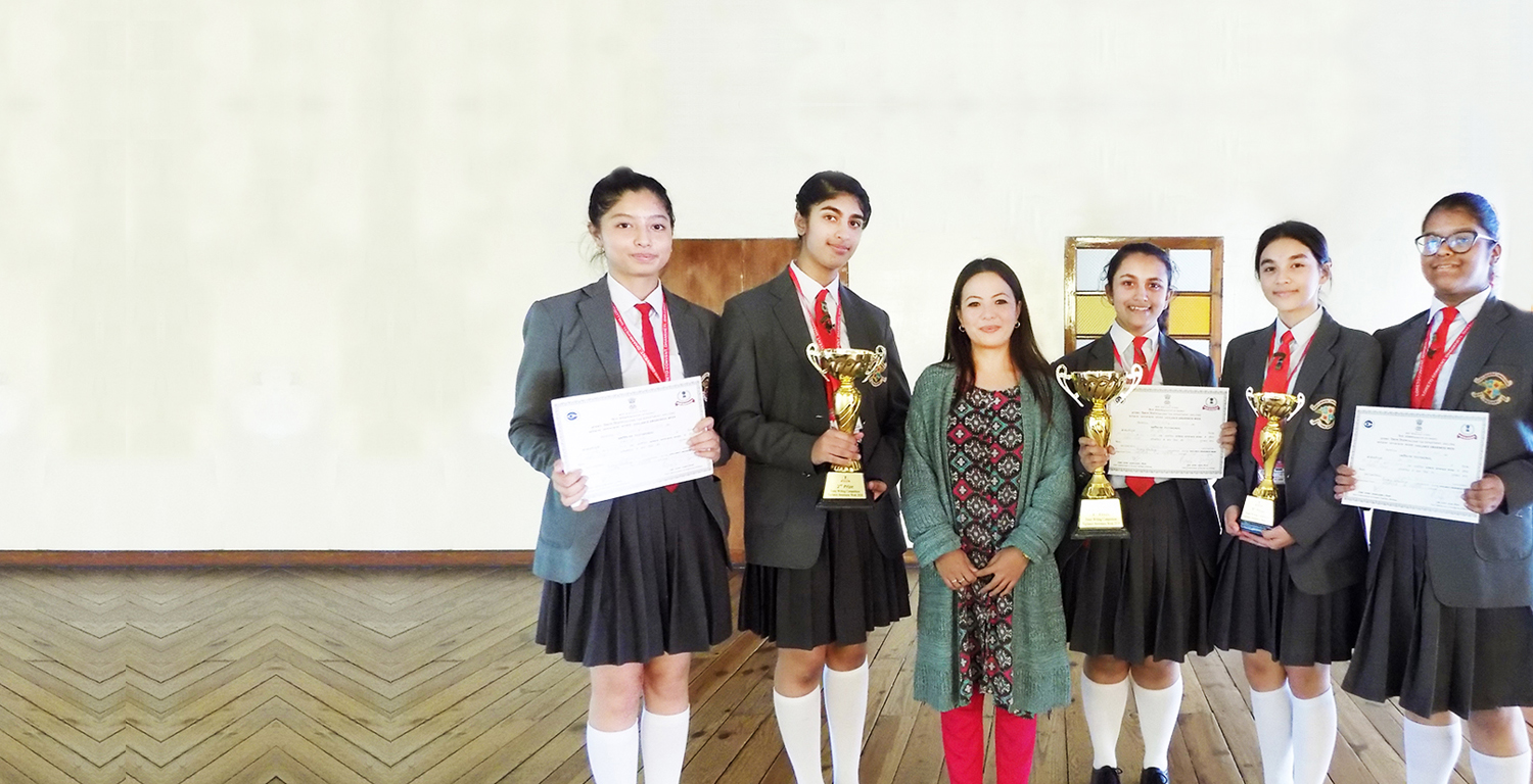 Best ICSE Schools In Shillong